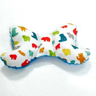 Gummy bear pillow pillow birth ceremony