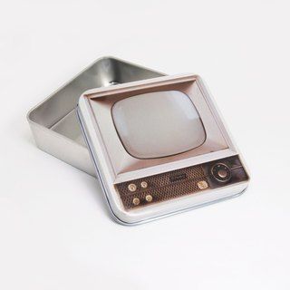 Retro TV [Horse Empty Box]