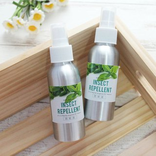 Natural essential oil anti-mosquito solution 2 into the material package summer limited without DEET I fresh fruity smell