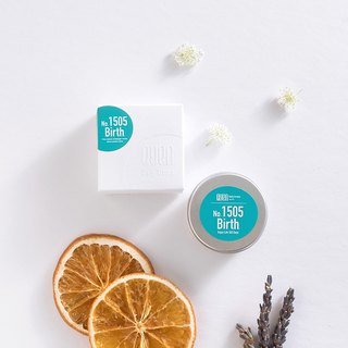 Birth of 1505 Birth Solid perfume balm fragrance