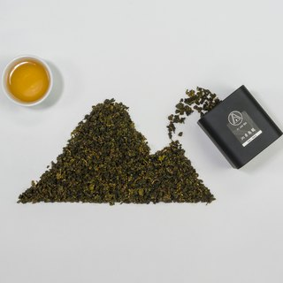 【Cup of tea】Oolong Oolong