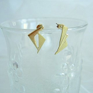 Asymmetry · Triangle · Pierce