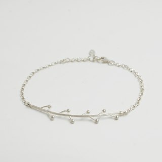 I-Shan13 | little grass bracelet (long)
