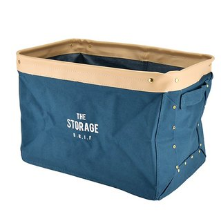 The Storage- storage bag (blue)