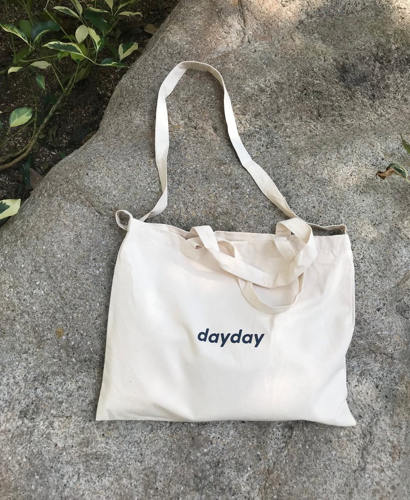Eco tote bag - dayday - Original collection