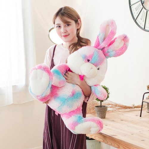 "CANDY BEAR ♥ 25 ""Bubble Bubble Rabbit"