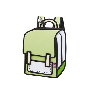 JumpFromPaper Junior Greenery Spaceman Backpack