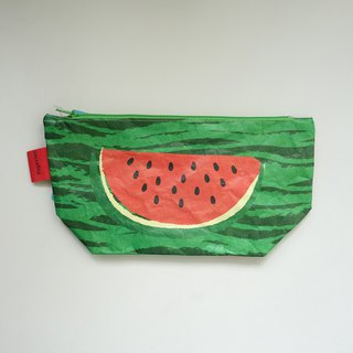 German Paprcuts.de cosmetic bag (watermelon)