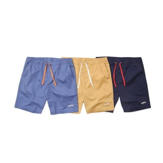 Filter017 Drawstring Casual Shorts