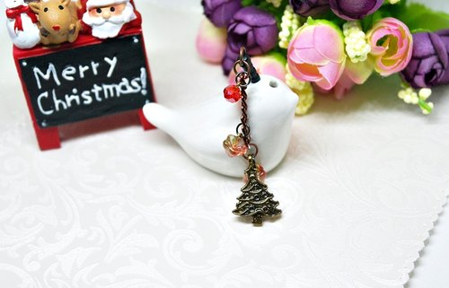 * Christmas * - earphone series -➮ limited X1 # # # exchange Christmas gifts #