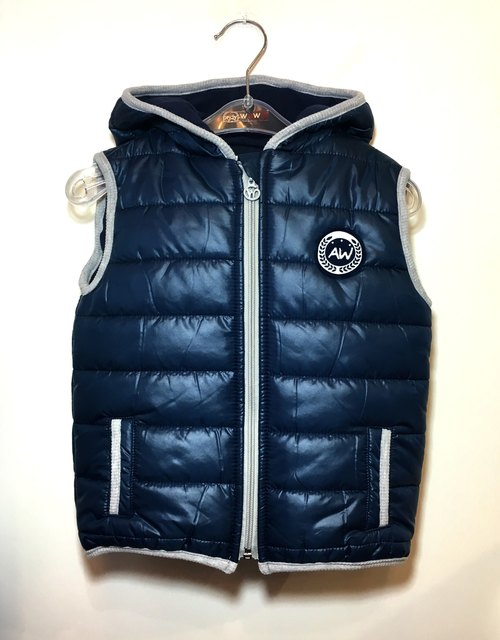 Light paragraph handsome warm vest