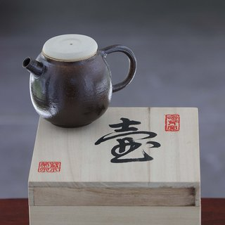 Order plus wooden box / gift box packaging (excluding teapot 喔)