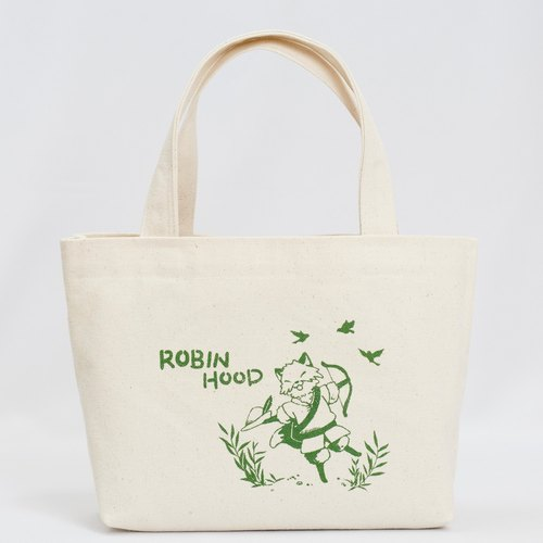 Robinhood Cotton Canvas