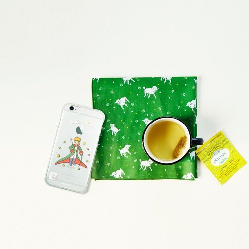 7321Desgin-iPhone 6 / 6S - The Little Prince authorized phone shell - (Cape), 7321-509015