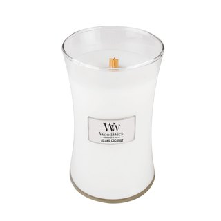 【VIVAWANG】 WW22oz fragrance cup wax (island Coconut Grove). Thick passionate style, as if exposure to the South China Sea island.