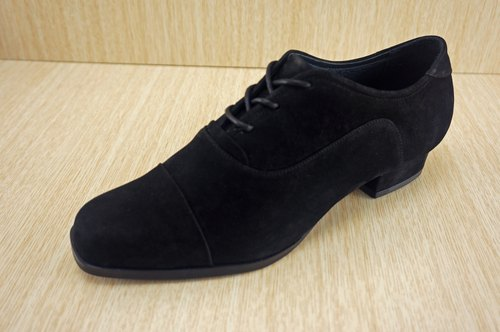Handmade shoes, handmade shoes, square shoes, Oxford shoes, CHANGO results shoe Square