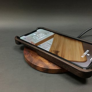 Log wireless charging combination _ Laos cattle camphor