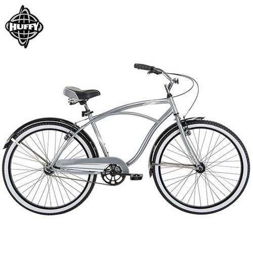 [US HUFFY] Cruiser Bike American boy classic casual bike. City bike, single speed car