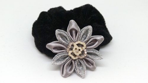 [Jin homes] color daisy hair ring