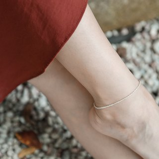 Star River - anklet