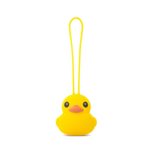 Bone / iTravel Tag love to travel luggage tag - Ducks