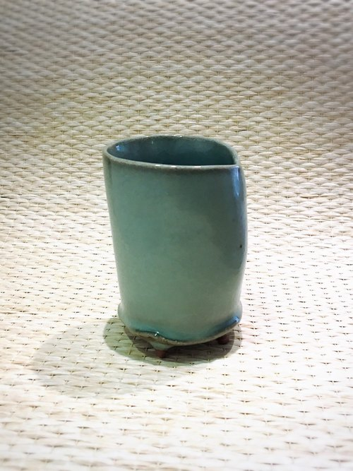 Xiaohong Cheng Yi teacher hand-made cup