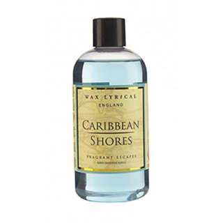 British Fragrance Bottle Caribbean Coast 250 ml