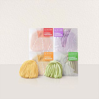 [Forest Pasta / Taiwan Free Shipping] Pure noodle combination (10 in) X flavor optional 3 boxes)