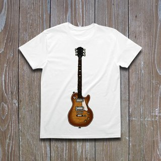 GIBSON LES PAUL Tシャツ