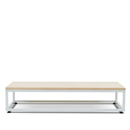 AJ2 │ │ Madai Er Rui │ classic white coffee table
