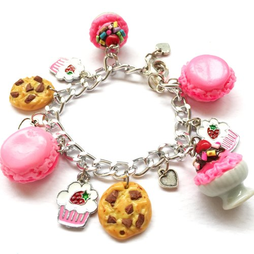 icecream sweet Bracelet