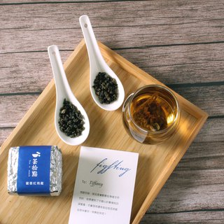 Honey Incense Oolong (Loose Tea 75g)