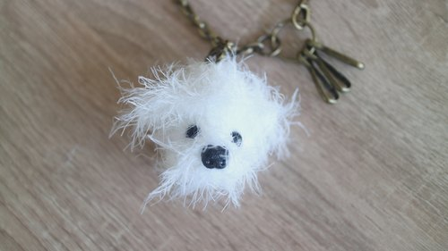 Palm hair child - Maltese Universal Strap