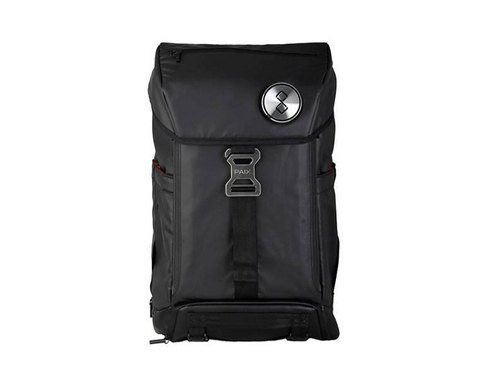 BACKPAIX Backpack - 30L Black