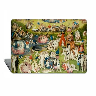 Garden of Earthly Delights Macbook case MacBook Pro Retina MacBook Air art 1763
