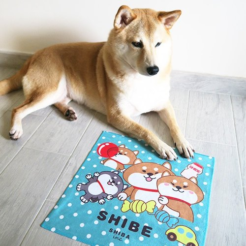 SHIBAinc Towel, Handtowel, bathtowel, long towel