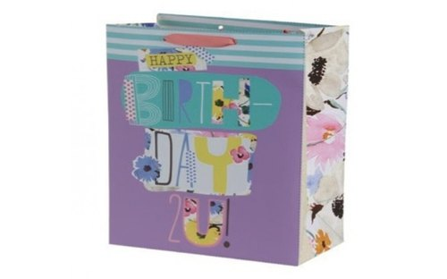 ◤Happy Birthday | UK gift bags