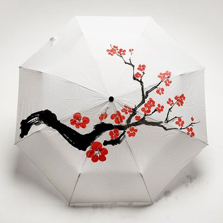Raindom - Cherry Blossom - Color Changing Umbrella