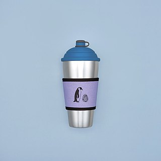 YCCT Cup Set - Penguin - The must-have item for coffee and hot drinks