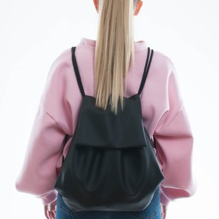 BOOFLAP backpack black