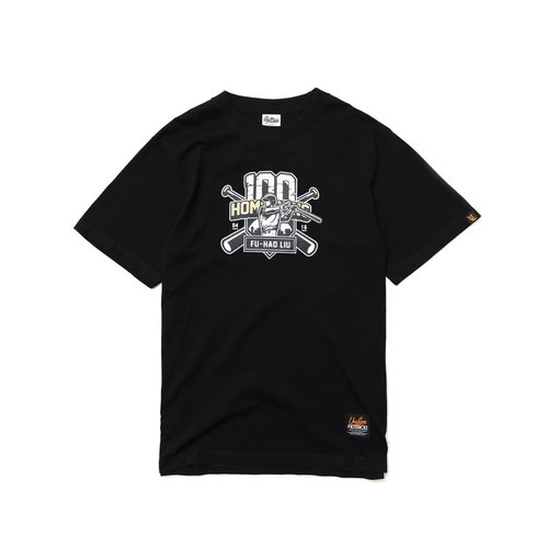 UNILIONS X Filter017 Liu Fu Hao (JAX) limited edition commemoration of TEE