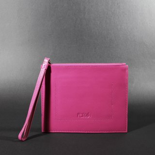 Passion small purse pink