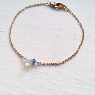 Happen - Opal Crystal Bracelet