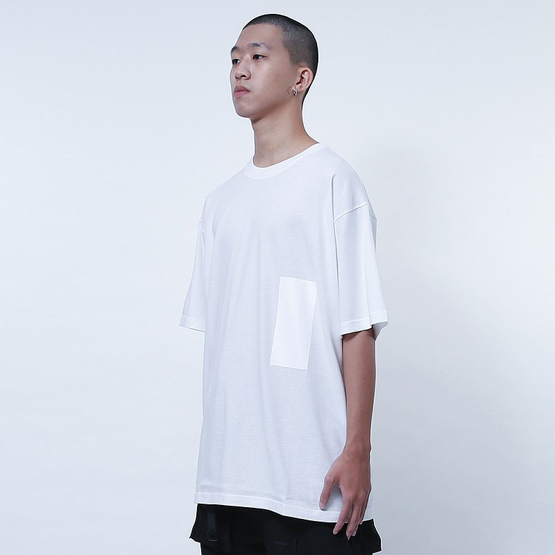 [Ionism] Uniform Tee White