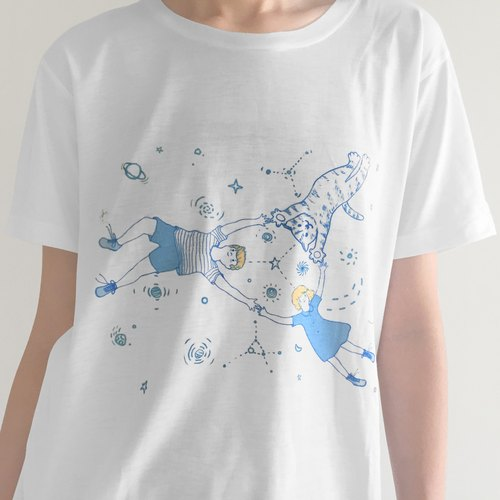Into The Air T Shirt