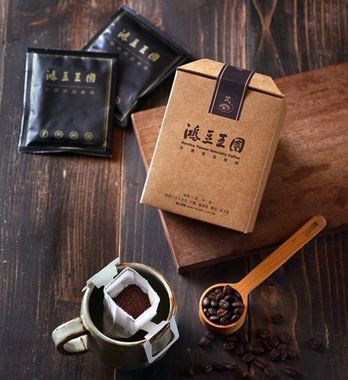 [Kingdom] Collection Hong beans Alishan Year lug box 2 box - gift box 5 into the bracket 1
