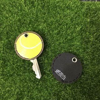 [Drama Shoes] Tennis Key Set