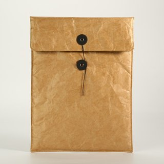 Paper bamboo often envelope envelope bag (large)