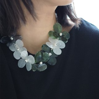 Necklace項鍊:  The Garden City Necklace - N059