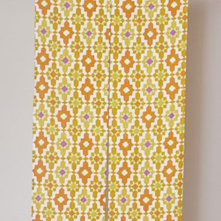 Pre-order full version of geometric curtains ISAP7364